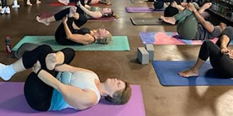 Cardio + Yoga  @Bowstrings tickets