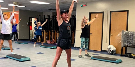 Shape Up with Shannon MON-WED-FRI 10:00 AM - 11:00 AM tickets