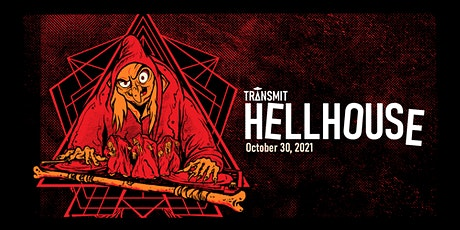 HELLHOUSE 2021 with Paco Osuna & Noncompliant tickets