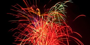 2016 Pacific Palisades Fourth of July Celebrations