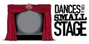 Dances for a Small Stage 32