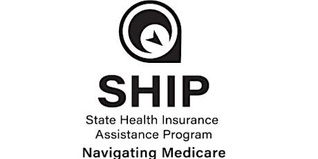 Putting the pieces together: GeorgiaCares Medicare Webinars tickets
