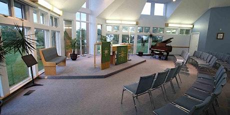 Resurrection Lutheran Church Orleans Service tickets