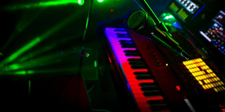 Taber Dueling Pianos Extreme- Burn 'N' Mahn All Request Show tickets