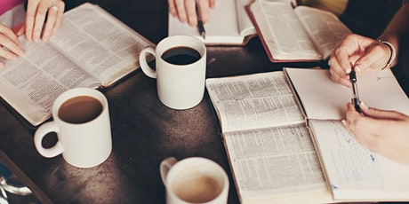 Coffee Date with Jesus tickets