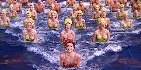 H2O Workout: MON-TUE-WED-THU-FRI  8:30 AM - 9:30 AM tickets