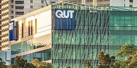 Sesión Especial con Queensland University of Technology boletos