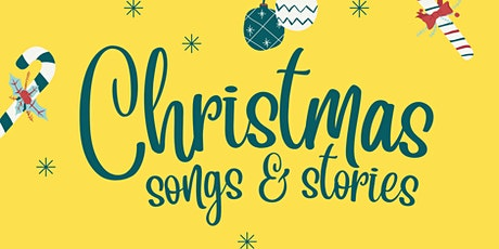 #LoveToSing: Christmas Songs and Stories tickets