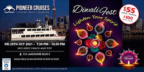 Diwali Fest - Lighten Your Spirit tickets