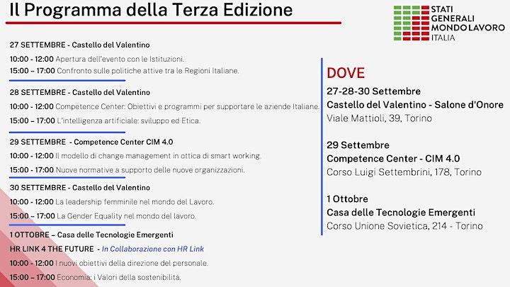 Immagine Competence Center: Obiettivi e programmi per supportare le aziende Italiane