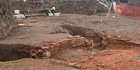 York Archaeology Conference 2021 tickets