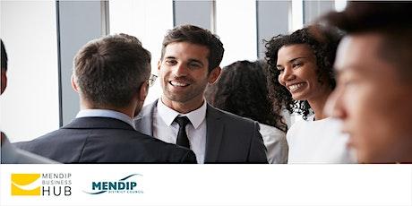 Mendip Business Hub Launch tickets