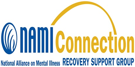 NAMI Connection Recovery Support Groups tickets