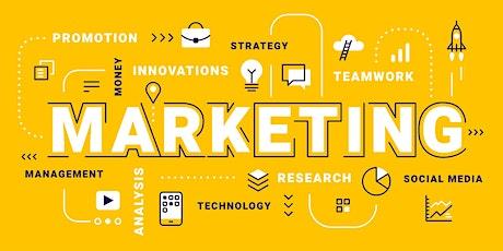 Marketing 101 for Start-Ups tickets