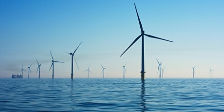 Fair Winds & Following Seas: The Past, Present & Future of Offshore Wind tickets