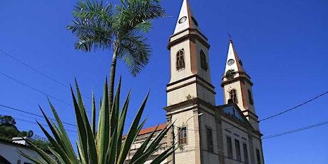 Santa Missa 7h - Matriz São Gonçalo/RJ ingressos
