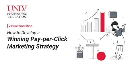 How to Develop a Winning Pay-per-Click Marketing Strategy | Virtual Event tickets