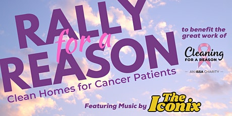 Rally for a Reason tickets