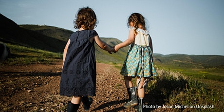 What does climate change mean for the children of today? tickets