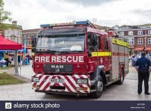 Fire Safety in Community Halls: Devon and Somerset Fire and Rescue Service tickets