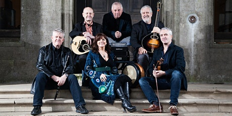 Dervish in Concert (With Special Guests) Patrick O'Keeffe Festival tickets