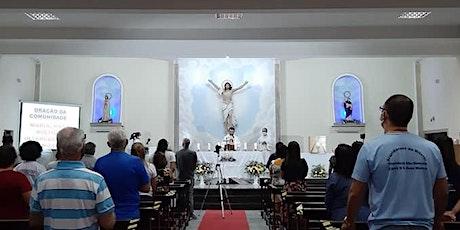 Santa Missa 9h - Capela N. Sra. Rosa Mística/RJ ingressos