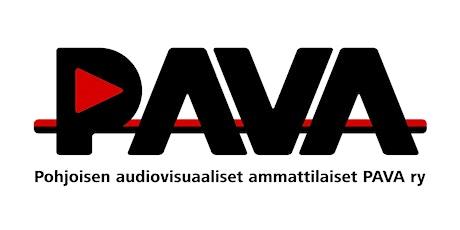 PAVA-gaala 2021: Pohjoinen ulottuvuus tickets