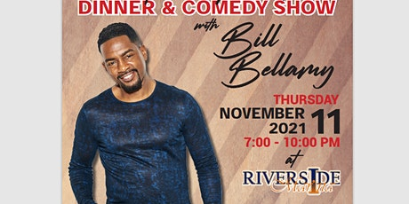 Wellness Plan Medical Center's Foundation 2nd Annual Dinner and Comedy Show tickets
