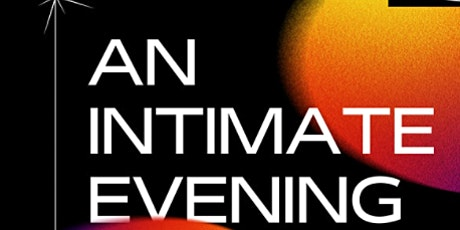 Black History Month Intimate Evening tickets