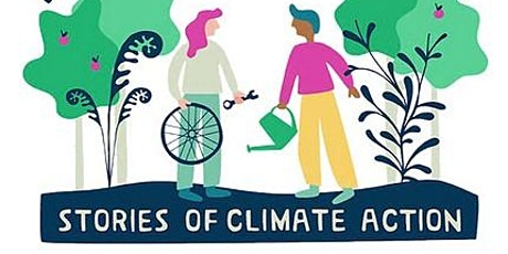 Wantage Sustainable Sessions - 20 years of Climate Action tickets