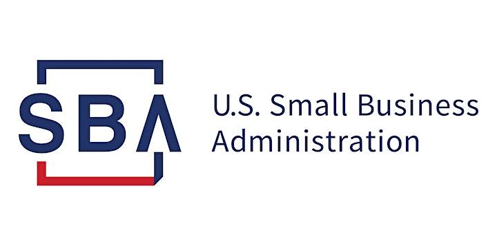 SBA Relief Programs - COVID EIDL Update Webinar image