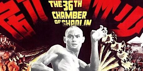 KUNG FU FLICKS | Shaolin v. Wu-Tang / The 36th Chamber (Eaton x Wu-Tang) tickets