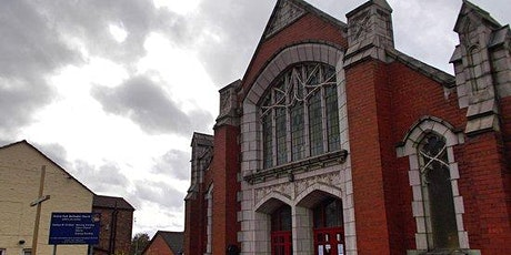 Heaton Park Methodist Toddlers Group tickets