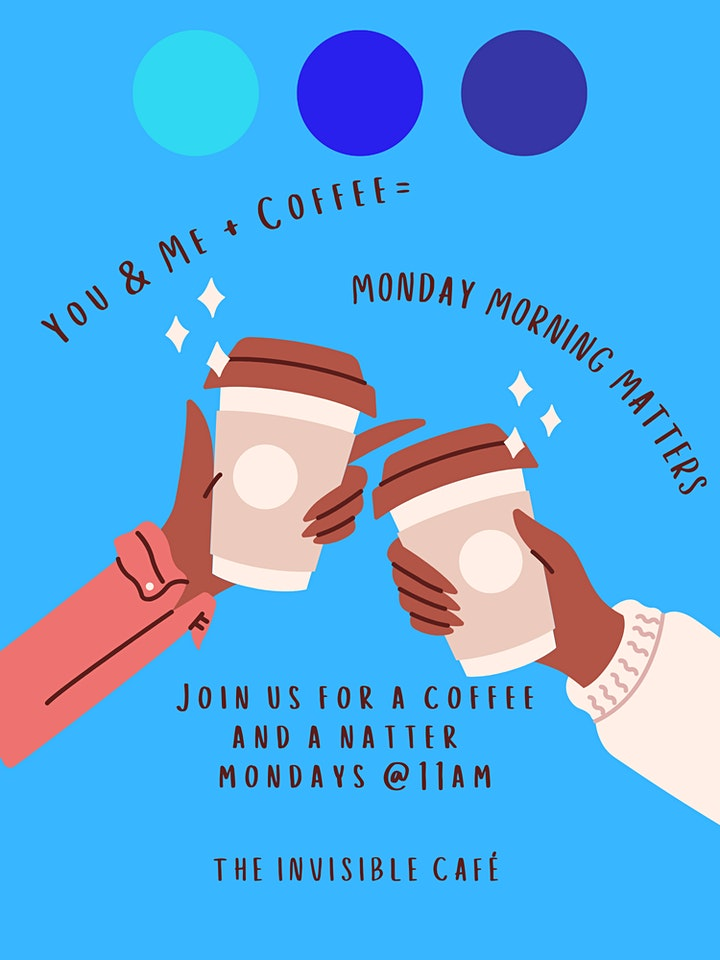 Monday Morning Matters image