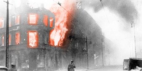 Holocaust History Under Siege tickets