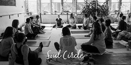 Full Moon Soul Circle tickets