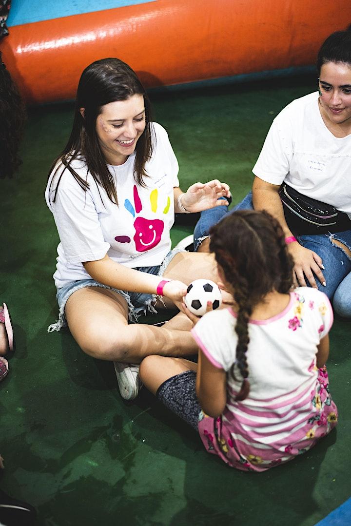 Imagem do evento Dia das Crianças Viva ZN