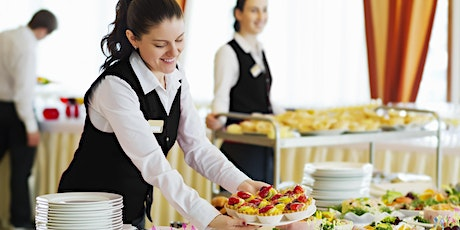 Catering Industry Meet Up tickets