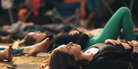 Yin Yoga & writing practices for coming into balance with Rae Diamond tickets