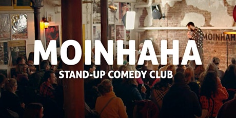 Moinhaha Comedy Club Tickets