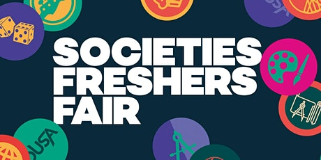 DUSA Freshers Fair tickets