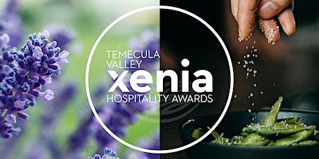 20-21 Xenia Hospitality Awards tickets