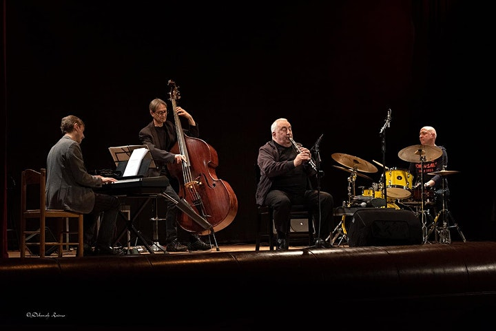 Immagine Jazz  & Cinema con PAOLO TOMELLERI Quintet