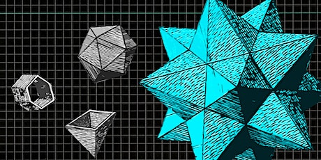 The Maths of Beauty and Symmetry tickets