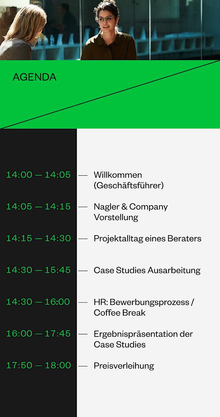 Nagler & Company - Consulting Bootcamp: Bild