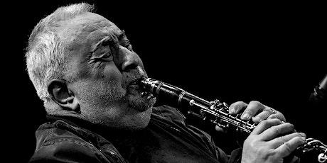 Jazz  & Cinema con PAOLO TOMELLERI Quintet biglietti