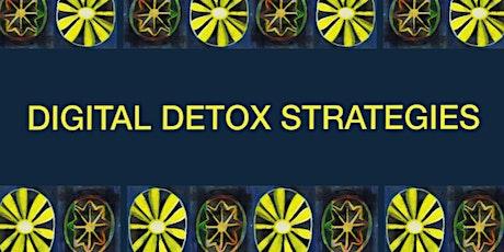 Digital Detox Strategies tickets