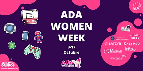 Ada Women Week tickets