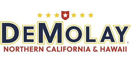 2021 Northern California DeMolay Convention tickets