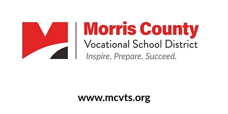 Morris County School of Technology Academies Information Session tickets